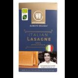 Urtekram Lasagne fuldkorn Ø 250 gr.