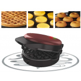 Russell Hobbs Fiesta 3 in 1 Cake Waffle & Donut Maker