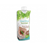 Nutrilett Chocolate smoothie (330 ml.)