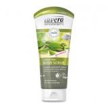 Lavera Body & Wellness Care Smoothing Body Scrub (200 ml)