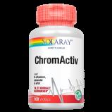 Solaray ChromActiv (100 kap)
