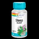 Solaray Sleep Blend (100 kapsler)