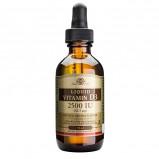 Solgar Flydende Vitamin-D3 2500IU (59 ml)
