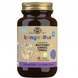 Solgar Kangivites Multivitamin Børn (120 tab)