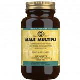 Solgar Male Multivitamin Mænd (120 tab)