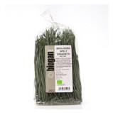 Biogan Spaghetti Spelt Tang Ø (350 gr)