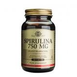 Solgar Spirulina (100 tabs)