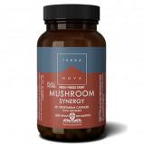 Terranova Mushroom Synergy (50 kap)