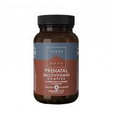 Terranova Prenatal multivitamin complex (50 kap)