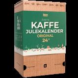 Grower's Cup Kaffe Julekalender (24 stk)