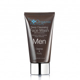 The Organic Pharmacy Men Deep Cleansing Face Wash (75 ml)
