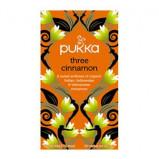 Pukka Three Cinnamon Te Ø (20 breve)
