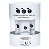 IDUN Minerals Skincare Mini kit 60 ml
