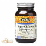 Udo's Choice® Super Children (60 kapsler)