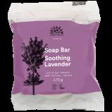 Urtekram Sæbe Soothing Lavendel (175 g)