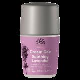 Urtekram Soothing Lavender Cream Deo - 50 ml