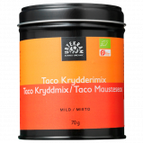 Urtekram Taco spice mix Ø (70 g)