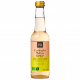 Urtekram Kombucha Mellow Ginger Ø (275 ml)