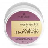 VILD NORD Collagen Beauty Remedy Gold (14 g)