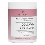VILD NORD Collagen Red Berries (315 g)