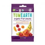 Yum Earth Vingummi Frugtsmag Ø (50 g)