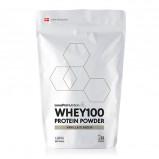 LinusPro Nutrition Whey100 - Vanilje (1 kg)