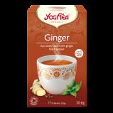 Yogi Tea Ginger Ø (17 breve)
