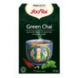 Yogi Tea Green Chai Ø (17 breve)
