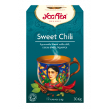 Yogi Tea Sweet Chili Ø (17 breve)