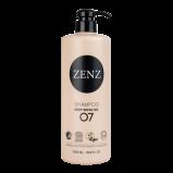 Zenz Shampoo Deep Wood No. 07 (1000 ml)