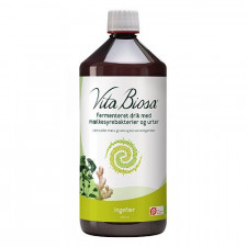 Vita Biosa Ingefær Ø (1 liter)