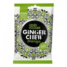 Renée Voltaire Ginger Chews Mango (120 g)