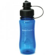 WaterTracker Navy Blue 0,5 l drikkedunk. 1 Stk