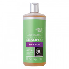 Urtekram Aloe Vera Shampoo (500 ml)