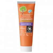 Tandpasta børn u/fluor 75 ml.
