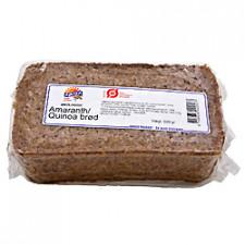 Amaranth og Quinoa Brød Ø (500 g)