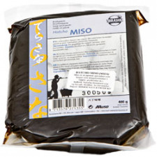 Hatcho Miso (soja) 400 gr.