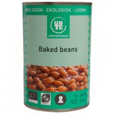 Urtekram Baked Beans Ø (400 gr)