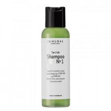 Juhldal Shampoo no. 1 til tørt hår (100 ml)