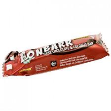 Bonbarr Cocos bar m. Mørk Chokolade Ø (40 gr)