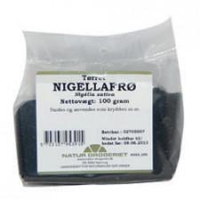 Natur Drogeriet Nigellafrø (100 gr)