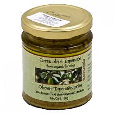 Oliventapenade Grøn Ø 190 gr.