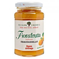 Marmelade abrikos Italiensk Ø 250 GR.