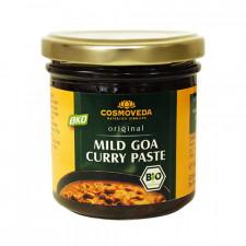 Cosmoveda Mild Goa Curry Paste Ø (175 gr)