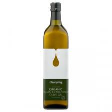 Ital. Extra Jomfru olivenolie Ø Clearsp 1 Liter