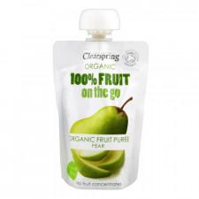 Pære Fruit On The Go Ø (100 gr)