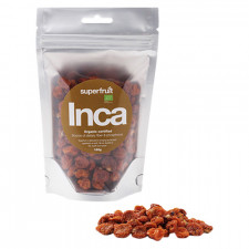 Superfruit Incabær Ø (160 gr)