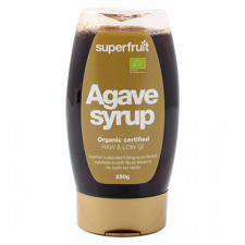 Superfruit Agave Sirup Raw Ø (250 gr)