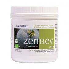 Zenbev Græskarkernepulver (250 gr)