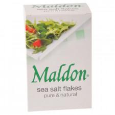 Salt Maldon engelsk 250 gr.